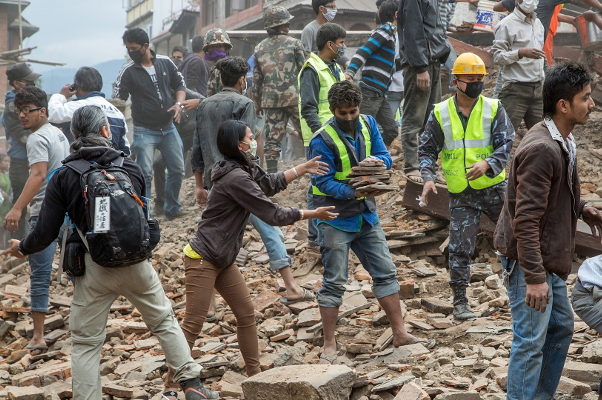 Many have asked about how you can help after the earthquake devastation and loss of life in Nepal. The Bradley Baptist Association and First Baptist Cleveland have developed a stratgey to assist financially and ask you to pray about how you might help in this effort. Click here for more info.
